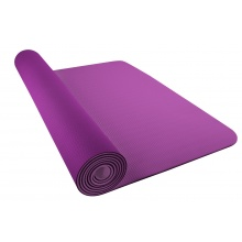 Nike Fitness Yogamatte Fundamental 3mm purple