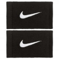 Nike Schweissband Dri Fit Reveal Jumbo schwarz/grau 2er