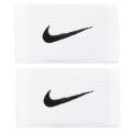 Nike Schweissband Dri Fit Reveal Jumbo weiss/grau 2er