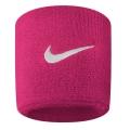 Nike Schweissband Swoosh 2016 pink 2er