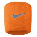 Nike Schweissband Swoosh 2016 orange 2er