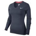Nike Sweater blau Damen