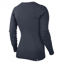 Nike Sweater blau Damen