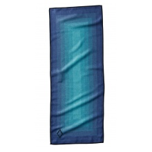 Nomadix Handtuch Fitness Do Anything Zone tealblau 41x100cm