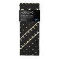 Nomadix Duschtuch (Strandtuch) Mud Cloth schwarz 76x185cm