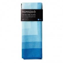 Nomadix Duschtuch (Strandtuch) Zone blau 76x185cm