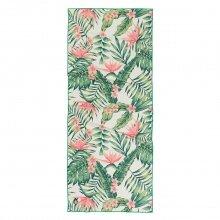 Nomadix Duschtuch (Strandtuch) Palms pink 76x185cm