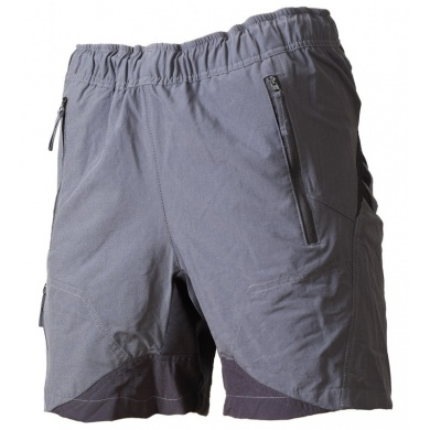 X-Bionic Outdoor Pants Short grau Damen