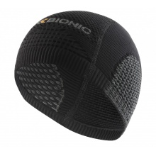 X-Bionic Cap Soma Light schwarz/anthrazit