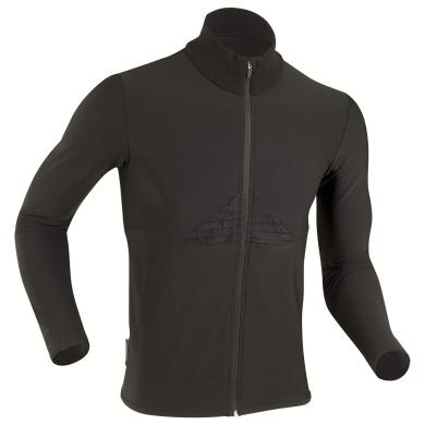 X-Bionic Outdoor Beaver Jacke schwarz Herren (Größe S)