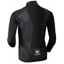 X-Bionic Cross Country Winter Jacke AE schwarz Herren