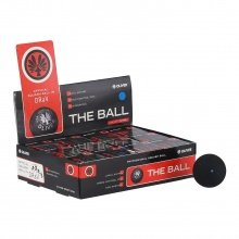 Oliver Squashball schnell (roter Punkt) 12er Box