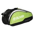 Oliver Racketbag Top Pro grün/schwarz/weiß