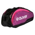 Oliver Racketbag Top Pro 2016 lila/pink