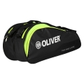 Oliver Racketbag Top Pro 2016 schwarz/grün