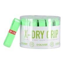 Oliver X Dry Basisband grün 24er Box