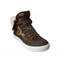 O´Neill Fosho chocolate Winterschuhe Damen