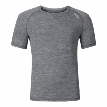 Odlo Tshirt Revolution Light 2016 grau Herren