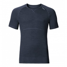 Odlo Tshirt Revolution Light 2016 navy Herren
