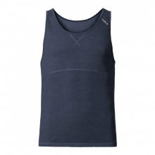 Odlo Singlet Revolution Light 2016 navy Herren