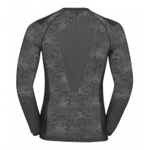 Odlo Longsleeve Blackcomb Evolution Warm 2017 schwarz Herren