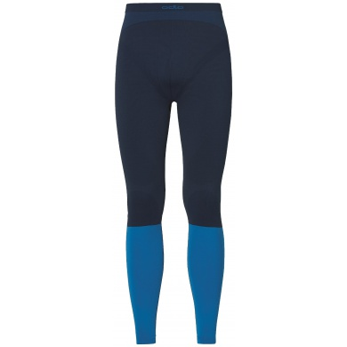 Odlo Pant EVOLUTION Warm blau Herren