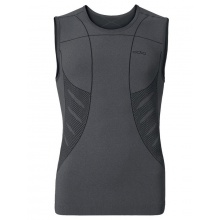 Odlo Singlet Evolution Light 2016 grau Herren