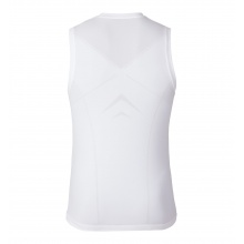 Odlo Singlet Evolution Light 2017 weiss Herren