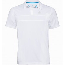 Odlo Polo Nikko Light 2018 weiss Herren