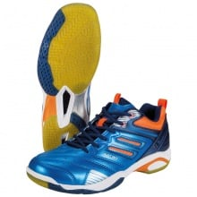 Oliver SAT 80 2018 blau/orange Indoorschuhe