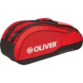 Oliver Racketbag Top Pro 2020 rot