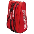 Oliver Racketbag Gearbag 2020 rot