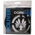 Oliver Core 68 schwarz Badmintonsaite