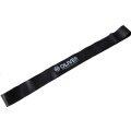 Oliver Fitness Widerstandsband XXL -max stark- schwarz 56cm/0,12cm
