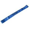 Oliver Fitness Widerstandsband XXL -extra stark- blau 56cm/0,1cm
