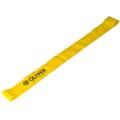 Oliver Fitness Widerstandsband XXL -leicht- gelb 56cm/0,04cm