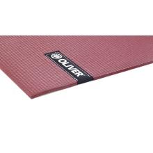 Oliver Fitness Yogamatte Lotau bordeaux (173x61x0.6cm)
