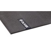 Oliver Fitness Yogamatte Lotau anthrazit (173x61x0.6cm)