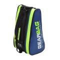 Oliver Racketbag Gearbag 2014 blau/grün