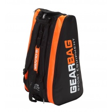 Oliver Racketbag Gearbag 2016 schwarz/orange