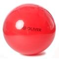 Oliver Fitness Gymnastikball rot 75cm