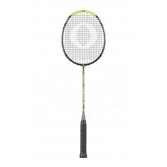 Oliver Organic 5 Badmintonschläger - besaitet -