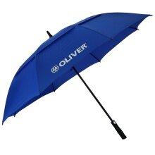 Oliver Regenschirm blau
