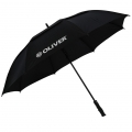 Oliver Regenschirm schwarz