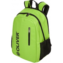 Oliver Rucksack Classic lime