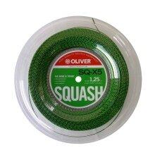 Oliver SQ X5 Wave grün/schwarz 200 Meter Rolle