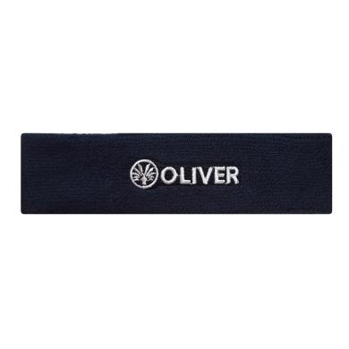 Oliver Stirnband navy 1er