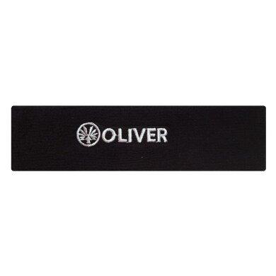 Oliver Stirnband schwarz 1er