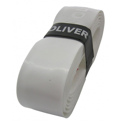 Oliver Tack Grip Basisband weiss