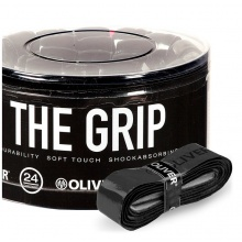 Oliver The Grip Basisband 24er Box schwarz